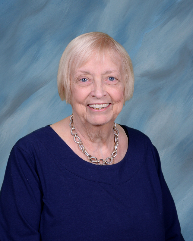 Mrs. Miriam Jamelli : Guidance