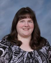 Mrs. Kathleen Rogers : Office Staff