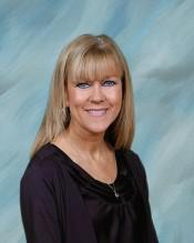 Mrs. Kathleen Dougherty : Office Staff
