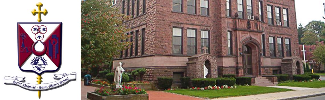St Nicholas – St Mary's   School