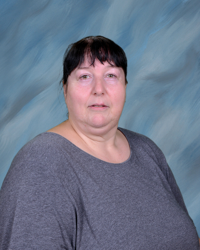 Mrs. Sue Cecere : Kindergarten Instructional Aide