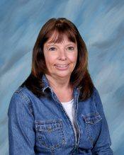 Mrs. Cathy Evans : Teacher 3A