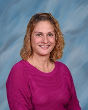 Mrs. Heather Feher : Teacher K-B