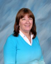 Mrs. Janine Halchak : Teacher 2A
