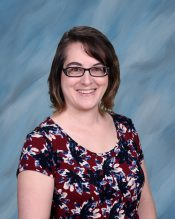 Mrs. Lauren Revitt : Pre-K Instructional Aide