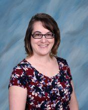 Mrs. Lauren Revitt : Pre-K Instructional Aide