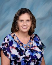 Mrs. Martha Yanuzzi : Teacher - Pre-K - 4 year olds