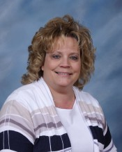 Mrs. Trish Byorick : Instructional Aid - 1st Grade