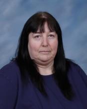 Mrs. Sue Cecere : Kindergarten Instructional Aide