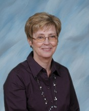 Mrs. Doreen Fitzmaurice : Teacher 8B