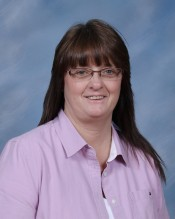 Mrs. Ellen Al-Saigh : Kindergarten Instructional Aid