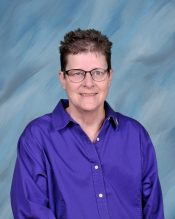 Ms. Marybeth Ney : Teacher 6B