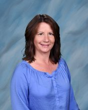 Mrs. Dawn Sullin : Teacher 4B