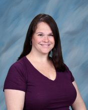 Mrs. Christina Reynolds : Teacher - Pre-K - 3 year olds