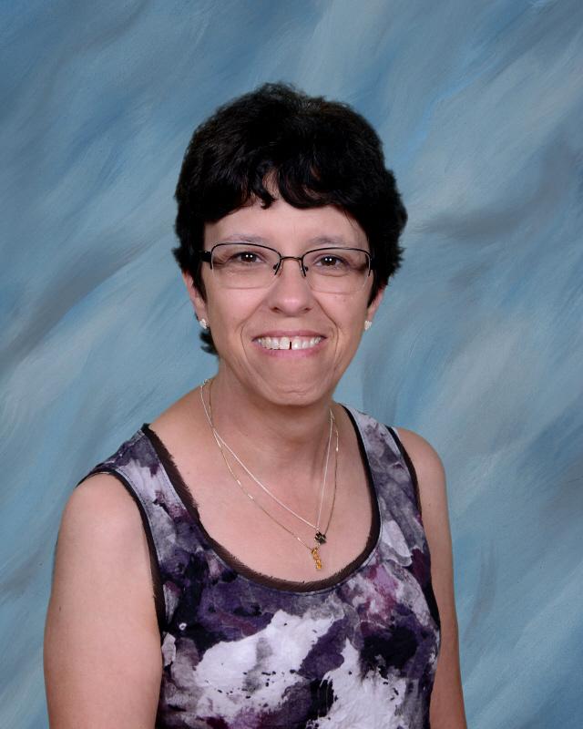 Mrs. Alaina Lutz : Pre-K 4 Instructional Aide