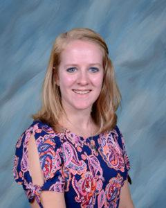 Miss Diane Bojarcik