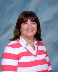 Mrs. Janine Halchak