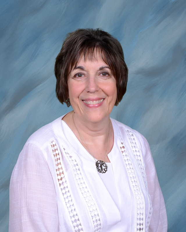 Mrs. MaryJean Houseknecht : Teacher 5B