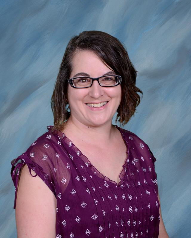 Mrs. Lauren Revitt : Pre-K 4 Instructional Aide