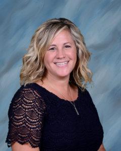 Mrs. Mollie McDermott