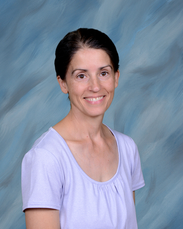 Ms. Michelle Soreth : 1st/2nd Grade Instructional Aide