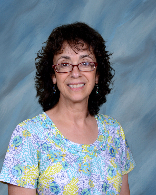 Mrs. Bernadette Montone : Art Teacher