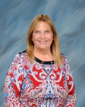 Mrs. Lisa Casey : Vice Principal