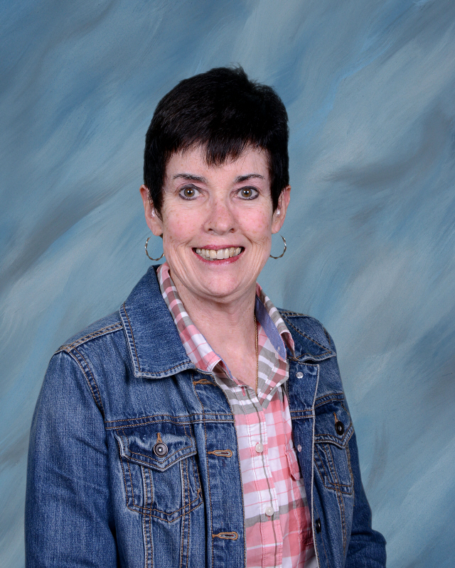 Mrs. Mary Jean Stephens : Instructional Support