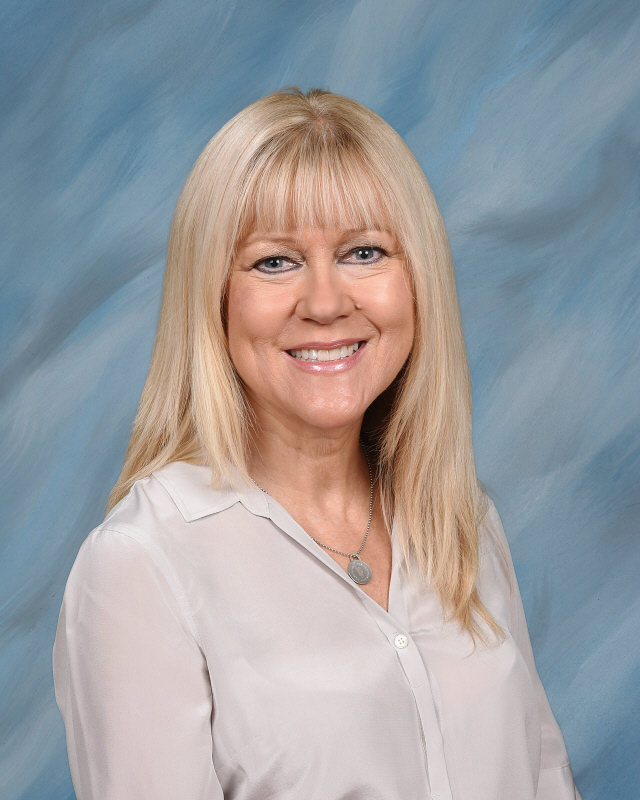 Mrs. Kathleen Dougherty : Office Staff