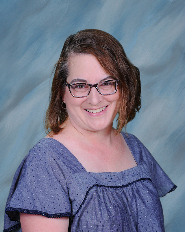 Mrs. Lauren Revitt : Pre-K 4 Instructional Aide