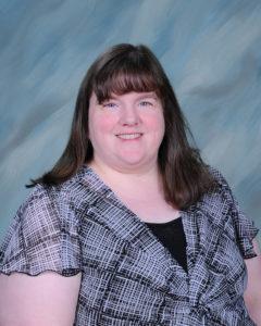 Mrs. Kathleen Rogers