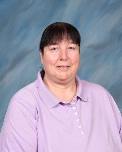 Mrs. Sue Cecere