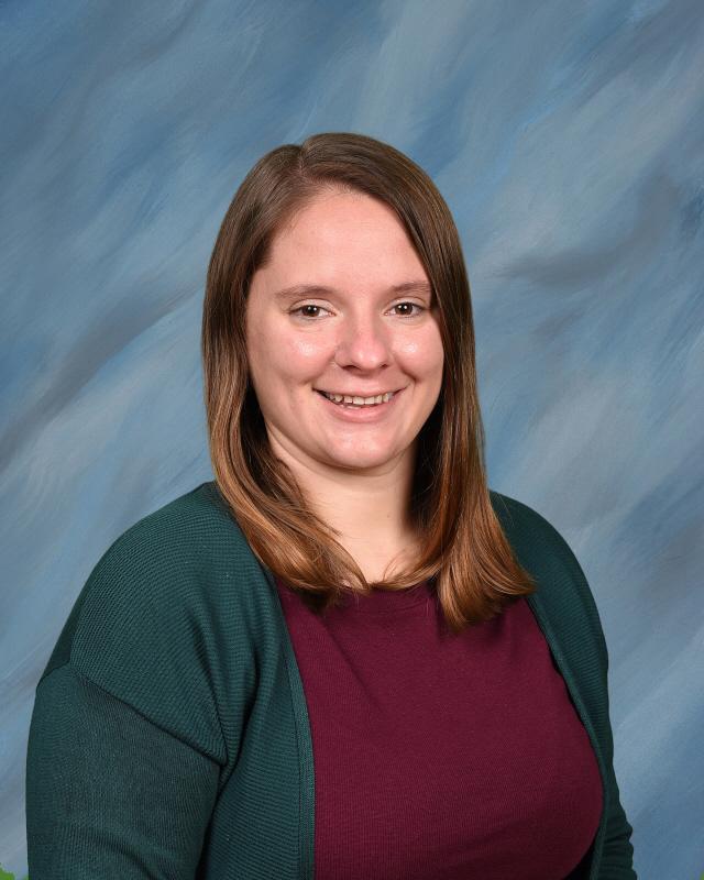 Miss Kaitlin Chmielewski : Teacher 1A