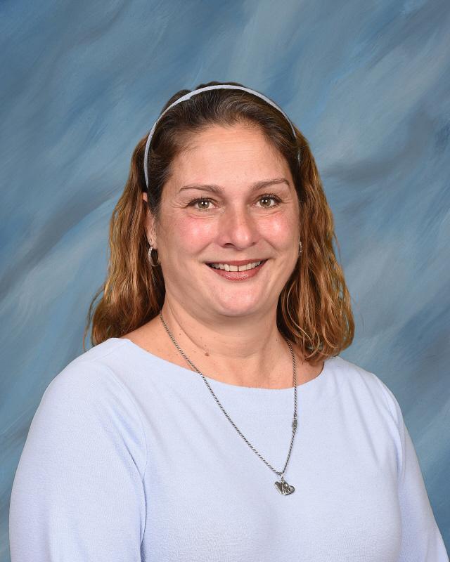 Mrs. Heather Feher : Teacher K-B