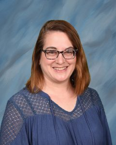 Mrs. Lauren Revitt