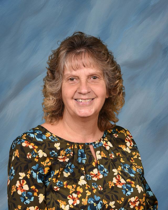 Mrs. Martha Yanuzzi : Teacher - Pre-K - 4 year olds